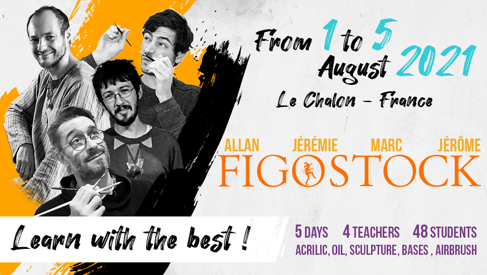 Figostock - Learn with the best
